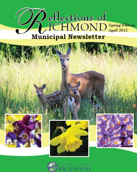 Richmond Reflections Spring 2017 Revised