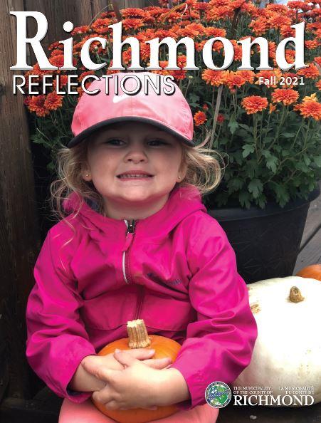 Reflections of Richmond  Fall 2021