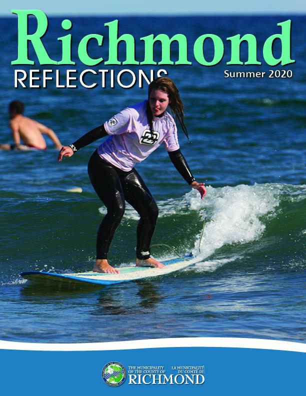 Richmond Reflections - Summer 2020