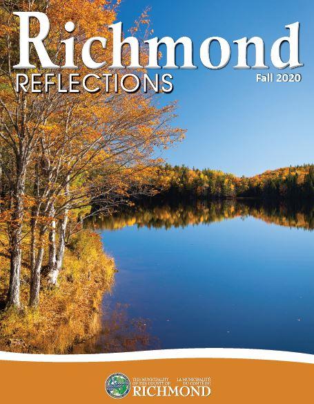 Reflections of Richmond Fall 2020